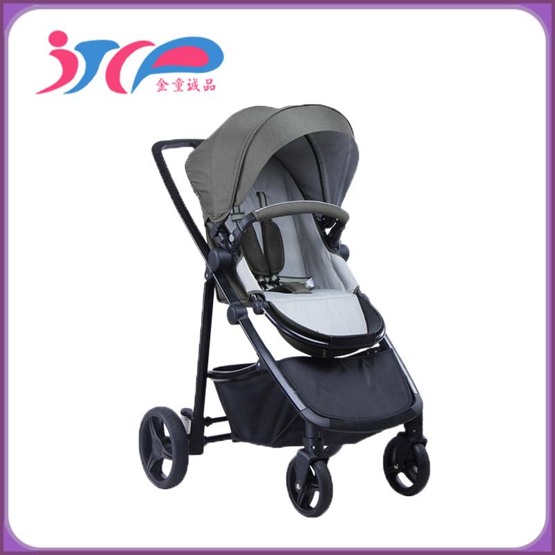 Neuankömmling Baby Kinderwagen 3 In 1 Travel System Kinderwagen Mit ...