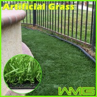 High quality garden decoration grass patio artificial lawn trade assurance