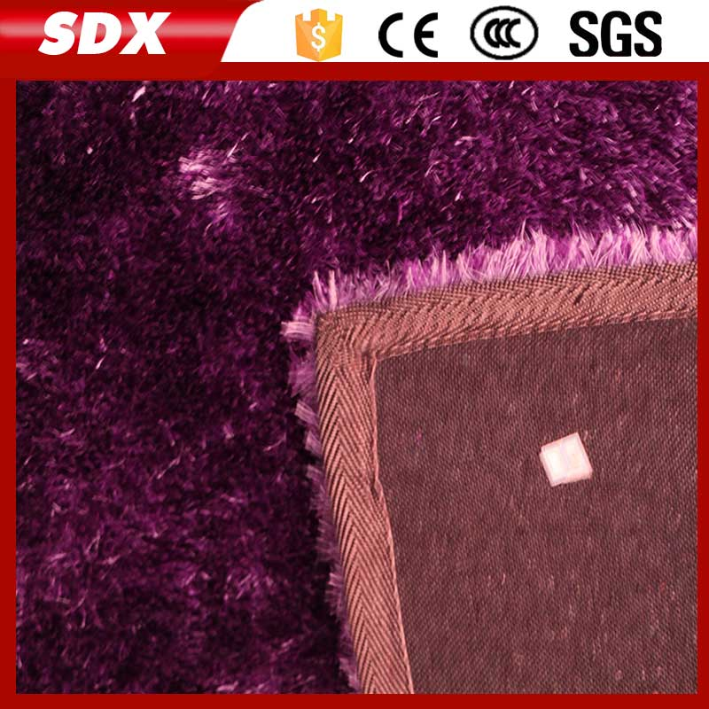 3d Design Shaggy Commercial Carpet Outdoor Rubber Backed