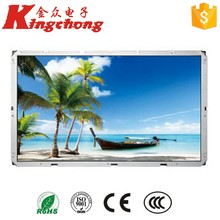 Taobao hot koop HD 4 k led/lcd media digital signage met ce-certificaat