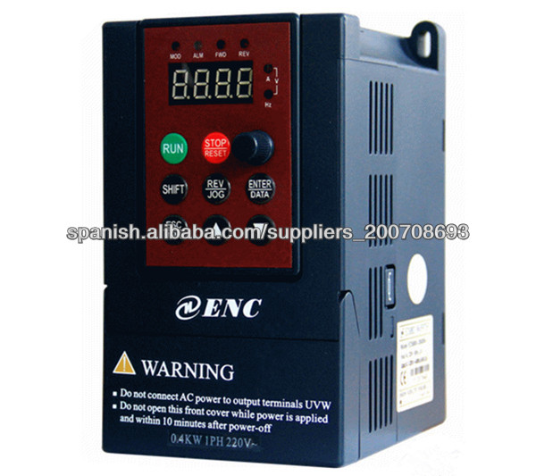 EDS800 series micro single phase exhaust fan speed controller, 1/4HP...2HP, 0.2Kw...1.5Kw,CE, ISO9001:2008