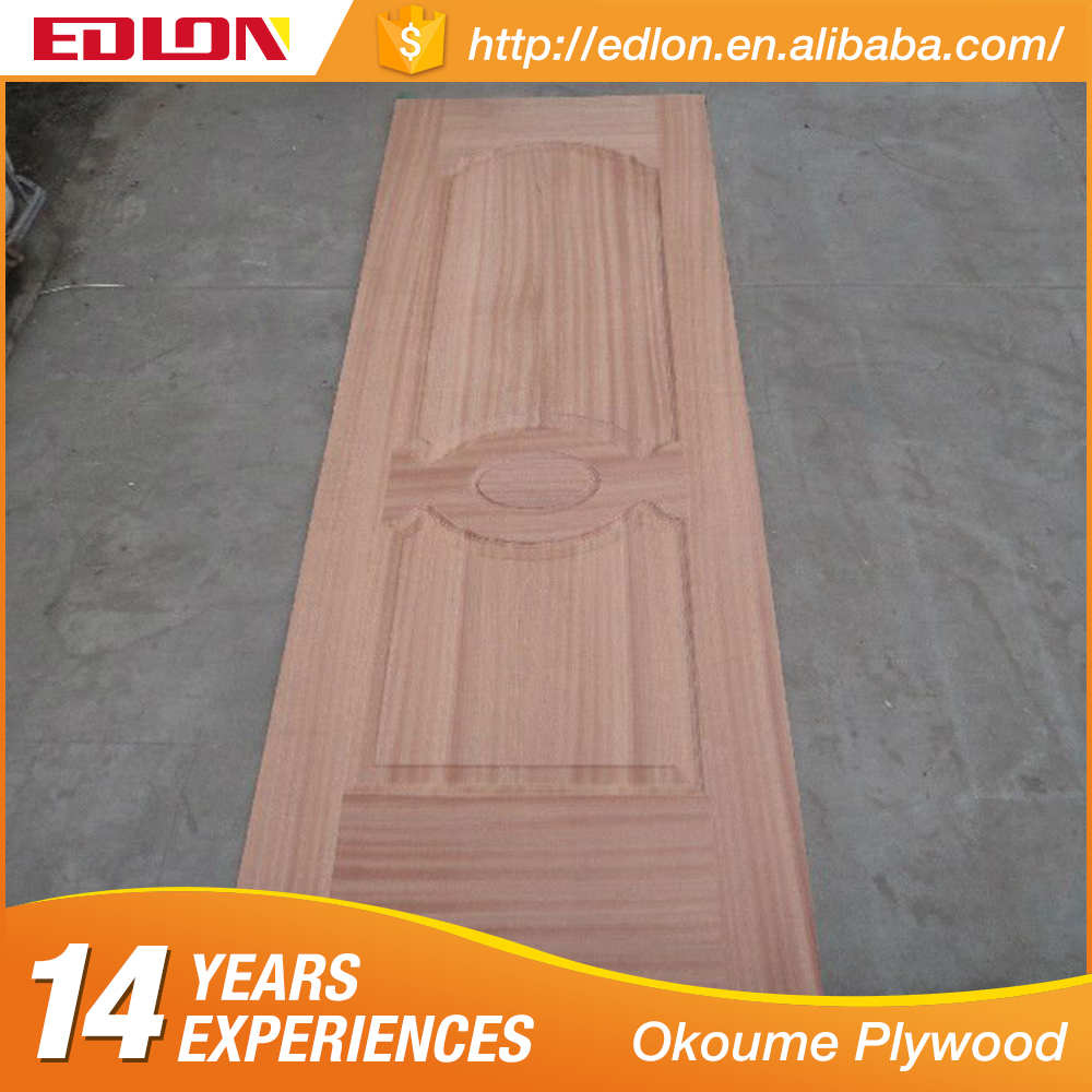 solid wooden timber raw material interior doors