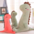 China Factory Wholesale Stuffed Animals Dinosaur Plush Toy