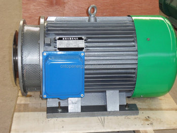 China Factory 10kw Low Rpm Pm Alternator Supplier! Pm Wind/water ...