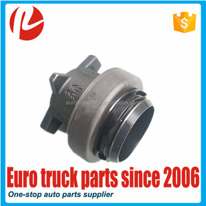 European truck auto spare parts clutch release bearing price oem 3151000034 for mb releaser