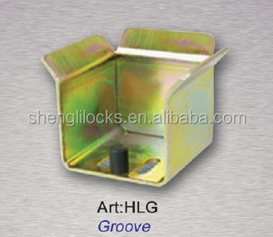 Iron Pad Lock Color Padlock Painted Plating Padlock Shengli ...