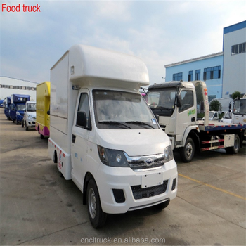 42d955eef08680 CN China Innovation New Outdoor Food Van truck Mobile shopping food cart  for ice cream opcorn