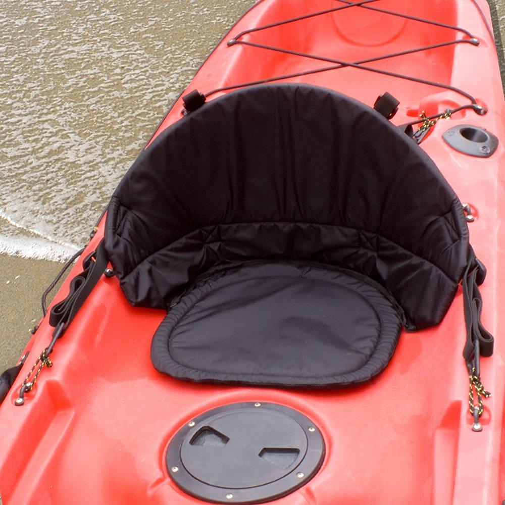 GTS Elite Molded Foam Kayak Seat Sit On Top Kayak Seat US Tall Back Kayak Seat
