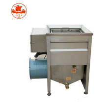 Charge Knoblauch Professional Home Mobile Tiefe Vakuum Taco Shell <span class=keywords><strong>Türkei</strong></span> Multi Funktion Air <span class=keywords><strong>Friteuse</strong></span> Braten Maschine