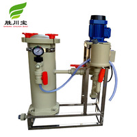 "China 1004 10"" cartridge Nickel Electroless Filter/nickel coating filtration system/nickel plating filt"