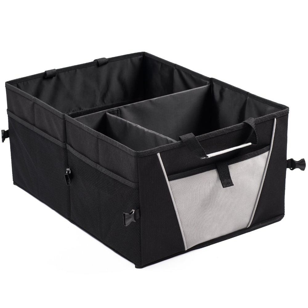 Car trunk organizer box trunk organizer car trunk for Mercedes benz car trunk organizer
