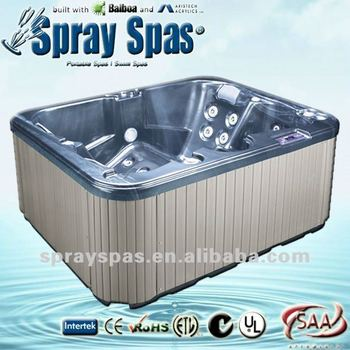 Small Bathtub E 370s Good Market Hot Tub Spa For