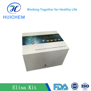 High Accuracy Excellent Sensitivity One Step Elisa test kit