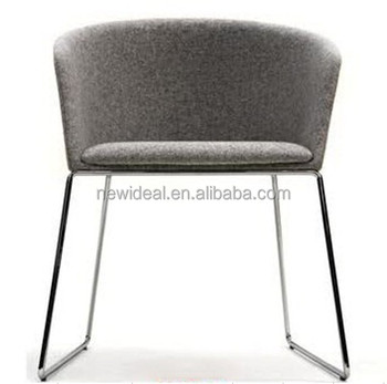 Beau Modern Fabric Tub Chair Furniture / Leisure Chair With Metal Leg,Round Back  Leisrue Fabric Chair (ns1609)   Buy Tub Chair,Plastic Tub Chairs,Furniture  ...