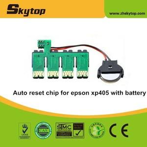 Chip Resetter For Epson Xp, Chip Resetter For Epson Xp