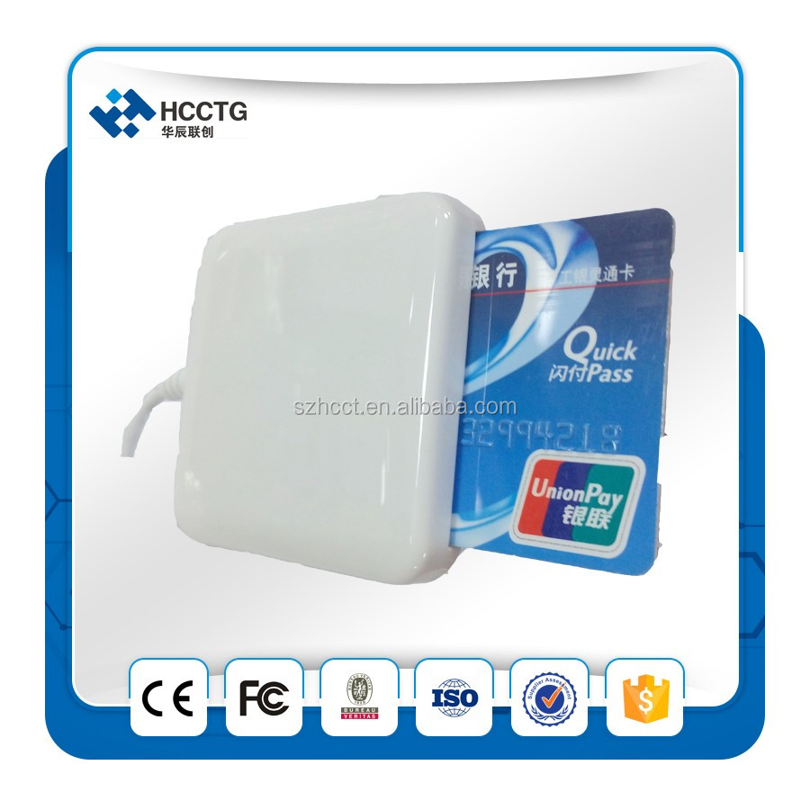 Acs Usb Contact Ic Chip Card Reader/writer With Free Sdk-- Acr38u ...