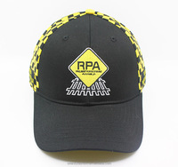 Custom Design promotional baseball cap for headwear, cap hat