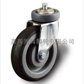 Patent Product Elevator Shopping Cart Caster Wheel