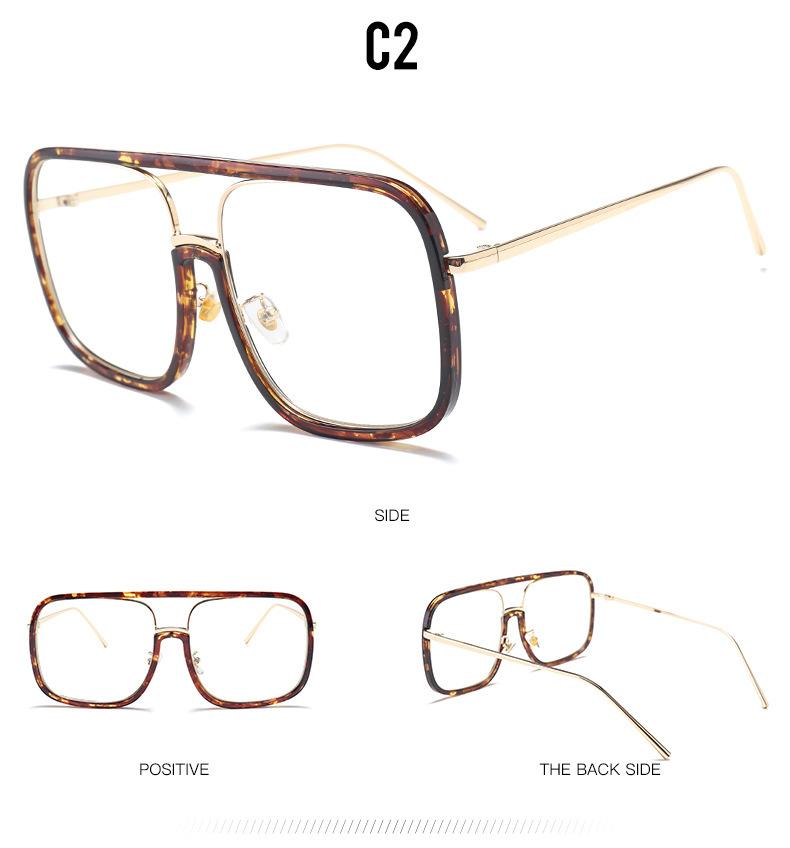 Großhandel brillen trend Kaufen Sie die besten brillen trend Stücke ...