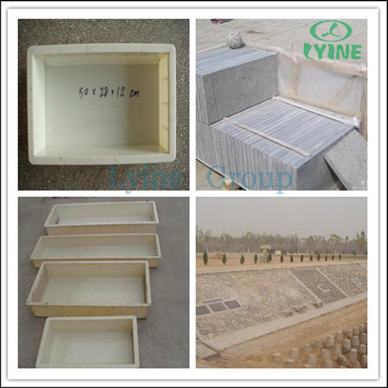 Concrete Fence Molds For Sale/concrete Fence Panel Machine