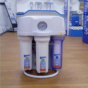 5 Stage Ro Water Purifier For Kitchen/ro 50g Water Filter With Dusty Cover  Nice