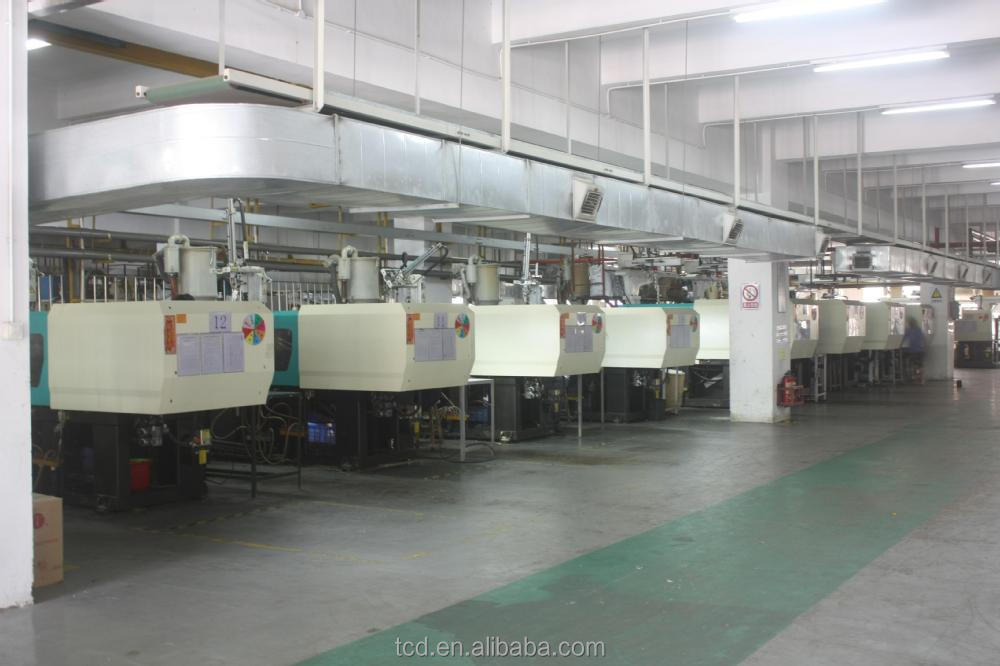 Oem/odm Custom Plastic Beads Injection Moulding Machine Spare ...