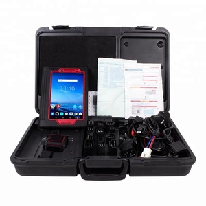 100% Launch X431 V 8inch Wifi/Bluetooth Diagnosis tool Full System X-431 V Scanner Support Multi-Language Online Update