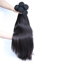 Long lasting high quality silky straight of indian vergin hair