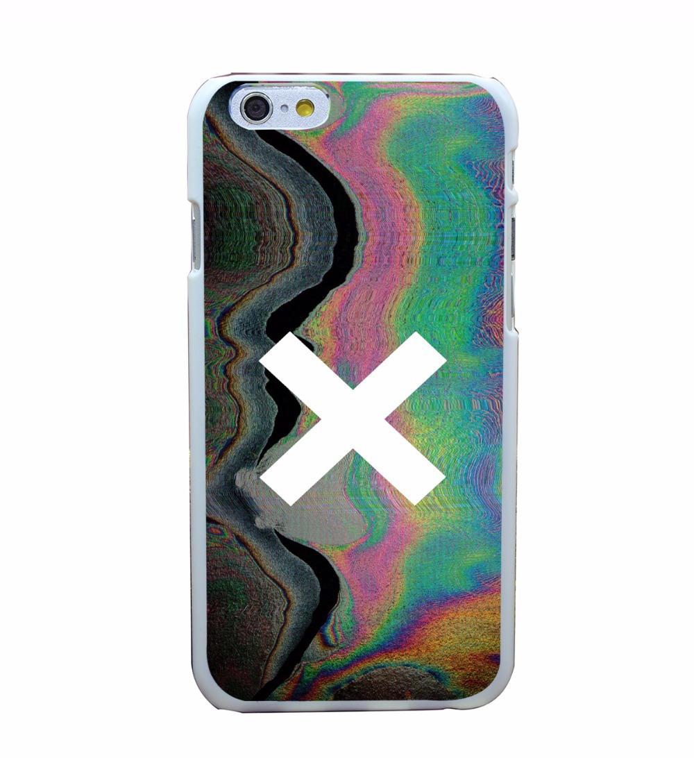 Buy coexist tumblr Phone Cases Hard White Case Cover for Apple ...