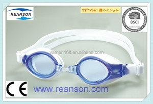Professional Custom Waterproof Sexy Advanced Swim Goggles