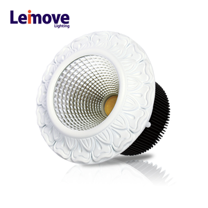 wholesale mini led lights oem/odm led recessed downlight 15w
