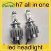 car led headlight lighting led cree led headlight h7 3000 lm