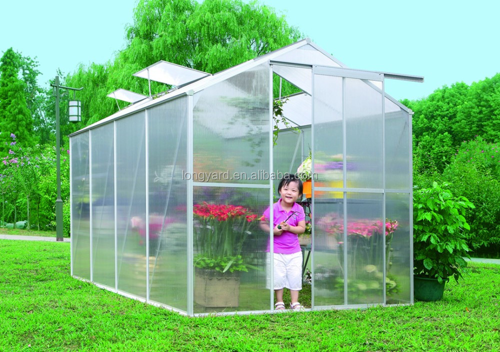Easy Assembled One Stop Gardens Greenhouse Parts Mini Greenhouse Buy Greenhouse One Stop