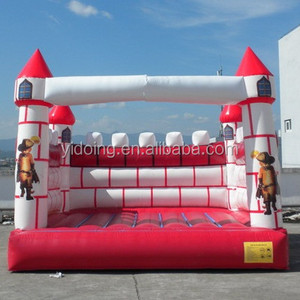 Hot selling PVC Vinyl inflatable bouncer / inflatable bounce house/ big inflatable toys for kids B1188