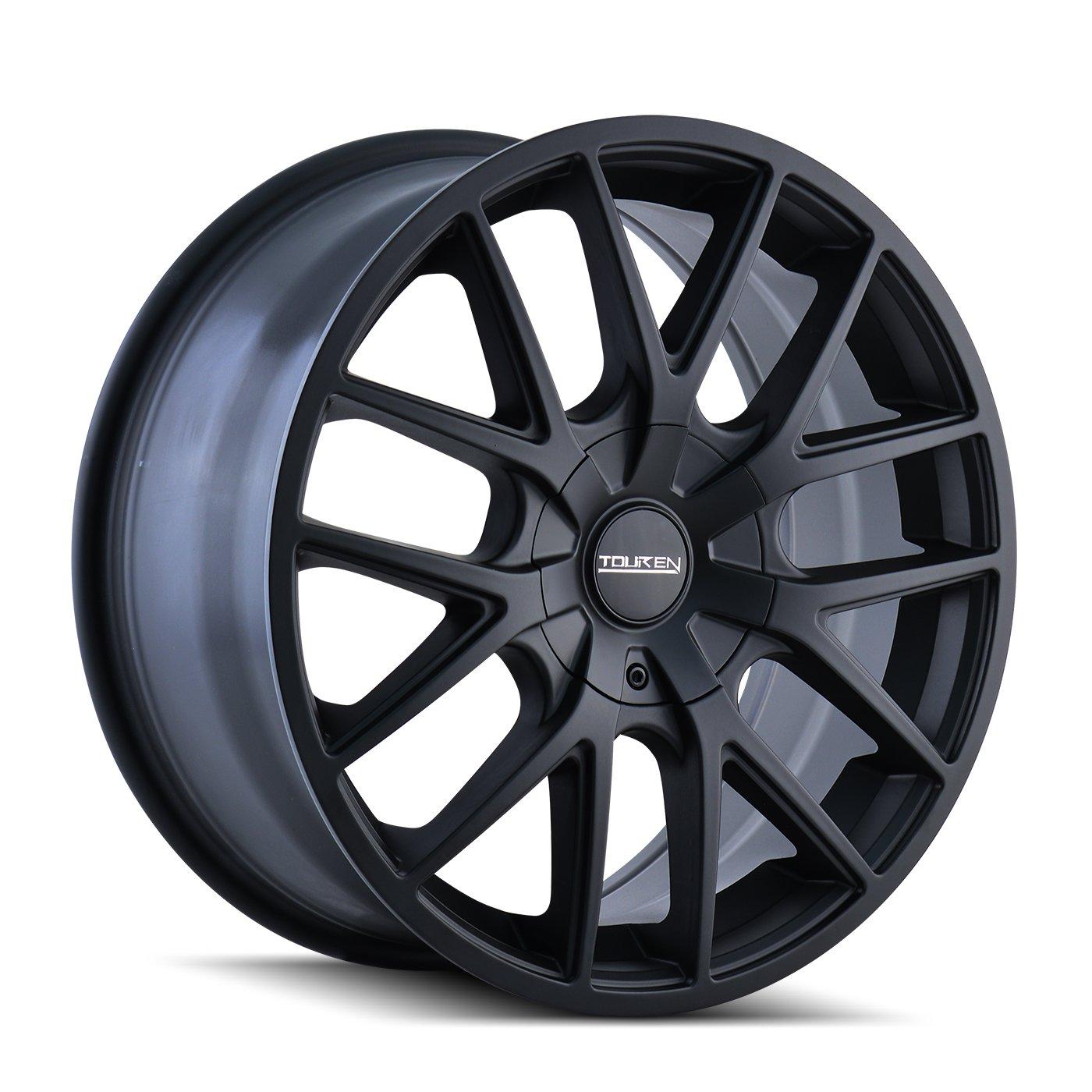 22x14//6x139.7mm LRG Rims LRG103 Sandman Wheel with Chrome Finish