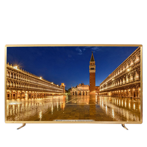 T2/S2 Super good price 32/42/49/55/60/65 inch LED TV DLED television SMART TV