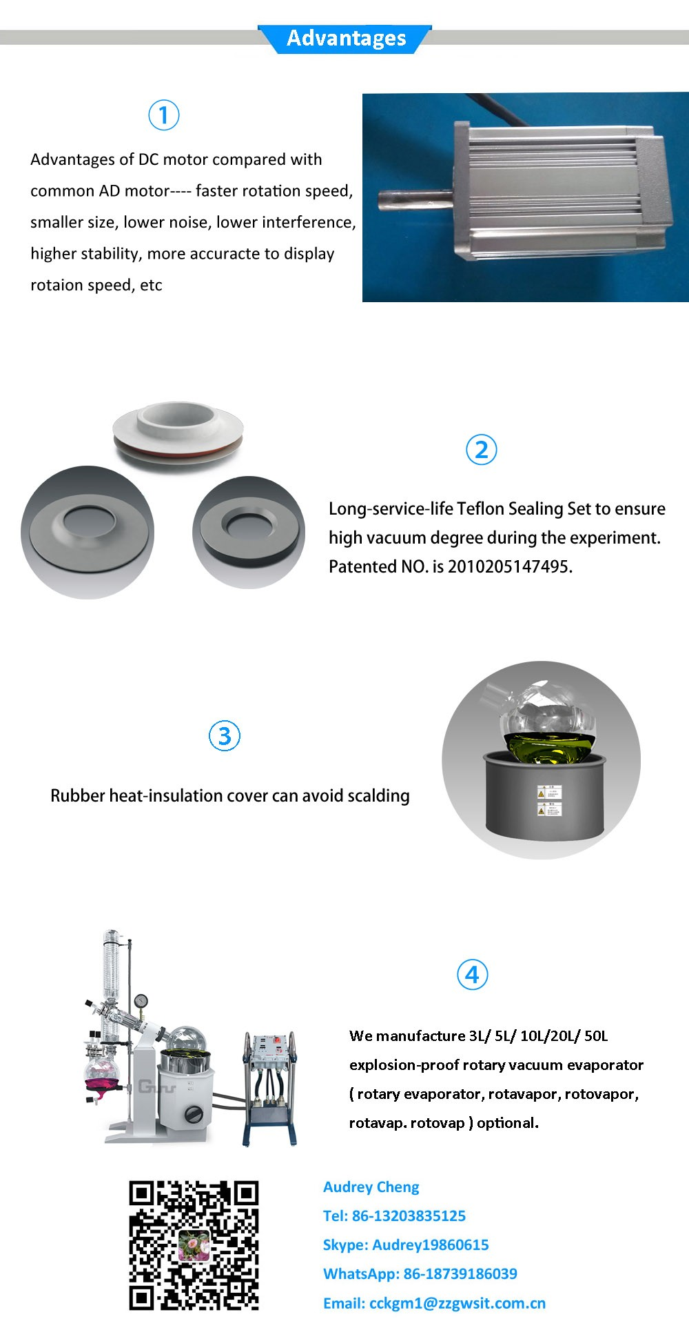 Laboratory efficient removal of solvents 10l rotary vacuum laboratory efficient removal of solvents 10l rotary vacuum evaporator price rotavapor and pooptronica Gallery