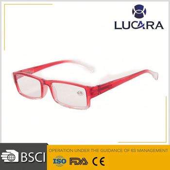 China Suppliers Italy Design Reading Glasses