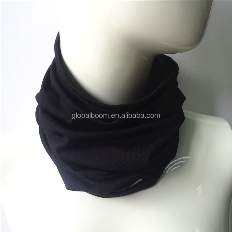 Wholesale Tube Head Scarf or Head Wrap or Kids Bandana Windproof Multipurpose Sports Head Scarf