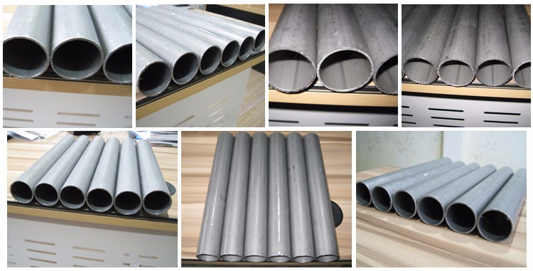 TORICH 304 304L 316  316L Stainless Steel Pipe Tube Price With High Quality