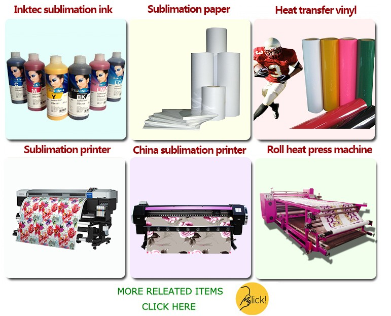 Oil Heating System Roller Textile Sublimation Printing