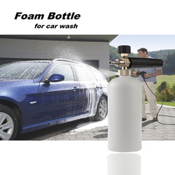 L 32oz high pressure washer cannon adjustable professional car cleaning foam gun