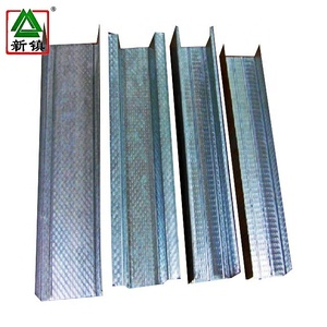 Metal Furring Channels Sizes Main channel Ceiling Steel Framing Steel Profile