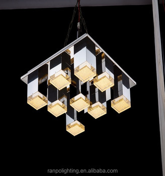 Modern Style Chandeliers Pendant Light
