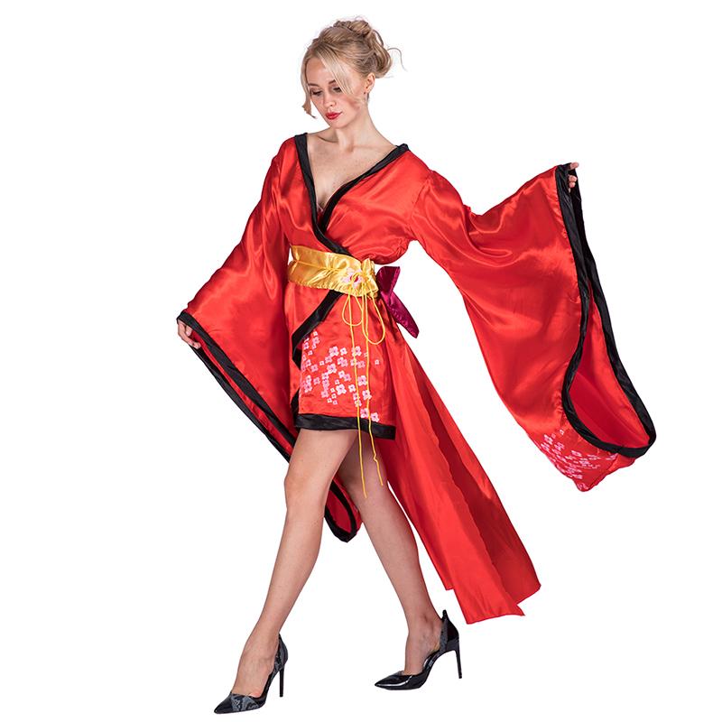 Clásico Japón Kimono Traje Vestido Kimono Japonés Cosplay Disfraces Buy Japón Kimono Trajegeishajaponés Kimono Vestido Cosplay Product On