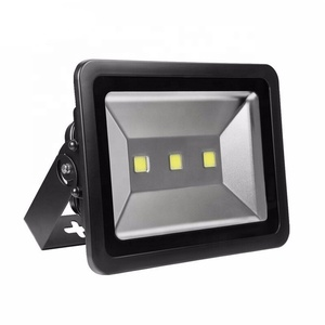 outdoor LED Source COB Reflector IP65 6000k 150W Flood Lights AC85-265V