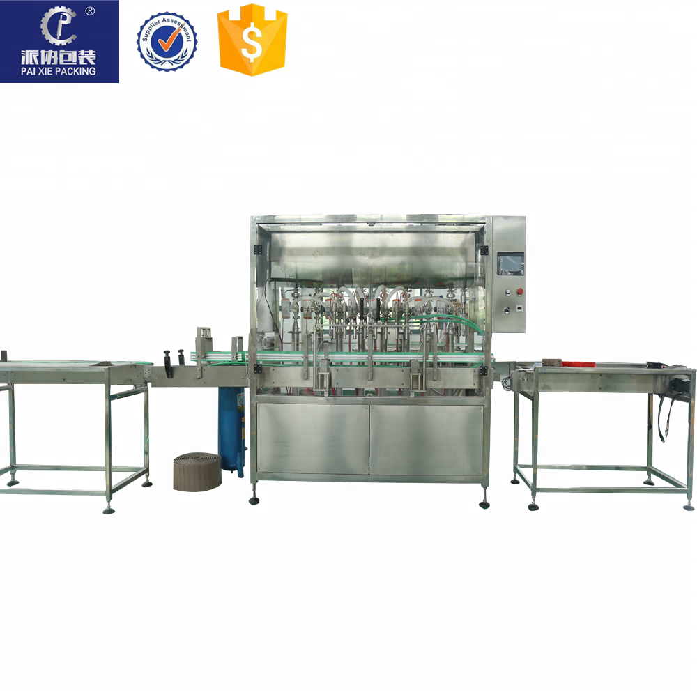 single head sauce/ jam/ cheese/ cream filling machine shanghai factory