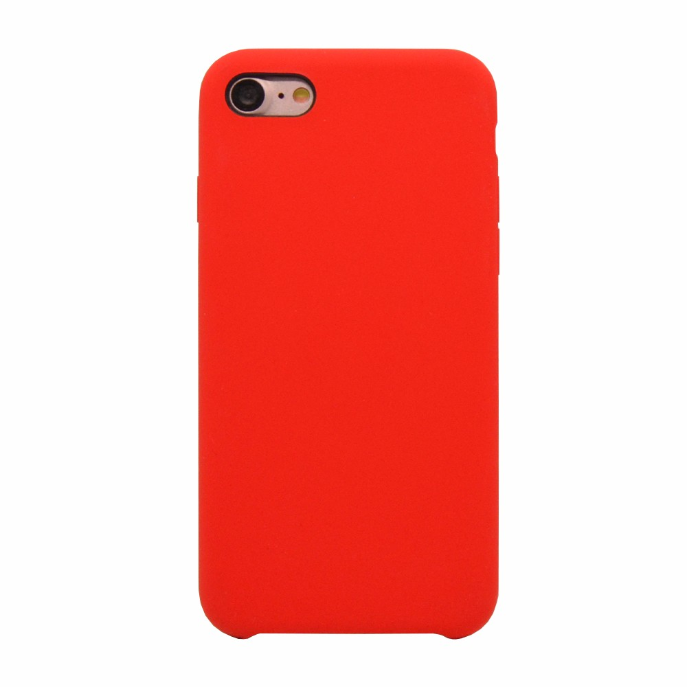 for iPhone 6S original case new coming silicone back cover for iPhone 6s