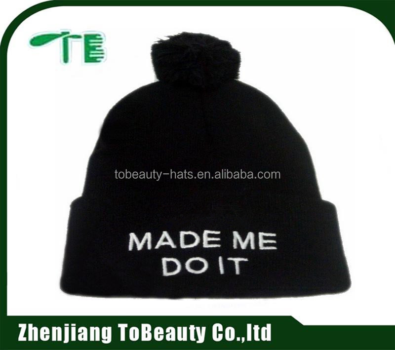 512b5fe0dfb China Branded Beanie Hat