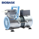 Biobase Laboratorial Oil Free Small Vacuum Pump With Automatic Cooling Exhaust System